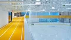 Innisfil Recreation Complex & YMCA of Simcoe-Muskoka