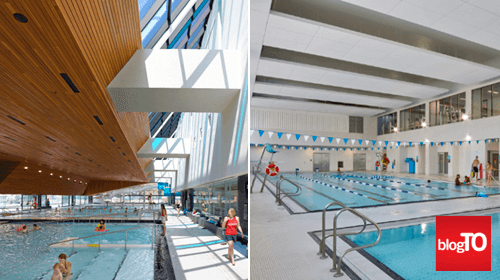 BlogTO Best Pools in Toronto