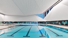 Emerald Hills Aquatics Centre