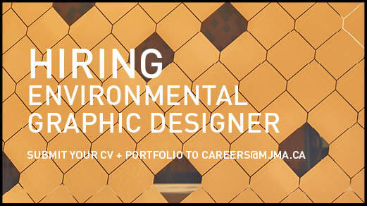 Careers: Environmental Graphic Designer