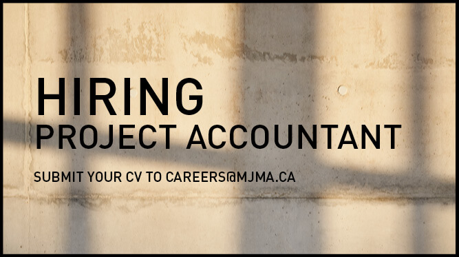Careers: Project Accountant