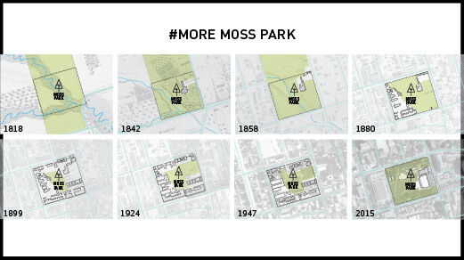 Participate in the More Moss Park Community Roundtable