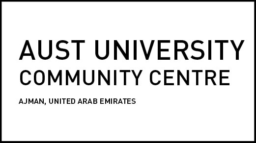 MJMA has been awarded the Design of the AUST Unviersity Community Centre in Ajman, UAE