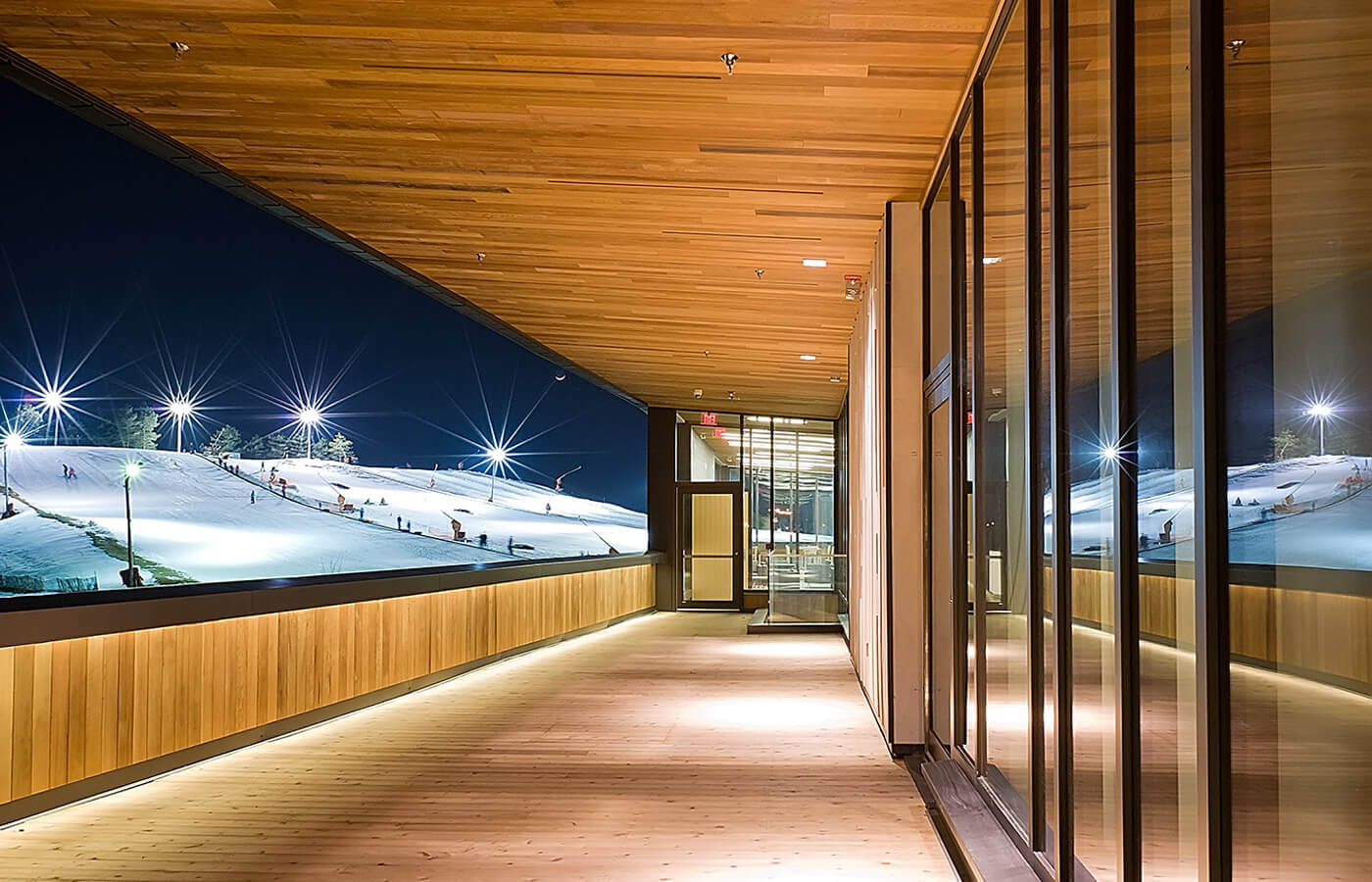Chinguacousy Park Pavilion Meeting Room